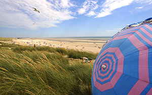 Camber Sands and Rye