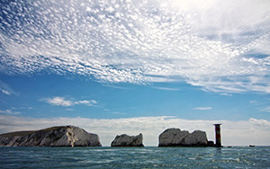 See the Needles