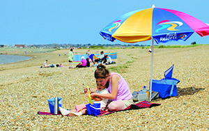 East Anglia holiday parks