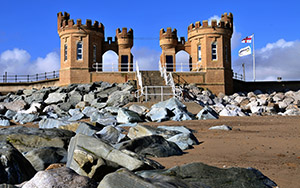 Surprising Withernsea