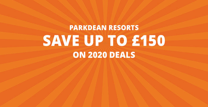 Parkdean Resorts offer